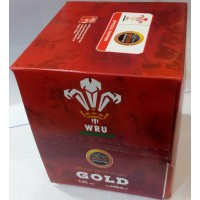 Brecon Brewing WRU Gold 4 Pack (4 x 440ml)