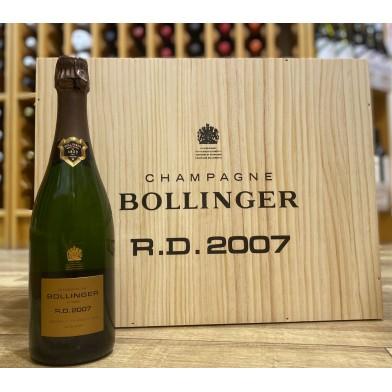 Bollinger R.D. Extra Brut (2007)