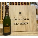 Bollinger R.D. 2007 Case of 6