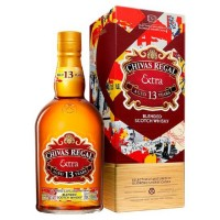 Chivas Regal 13 Year Old Extra Blended Whisky (70cl)