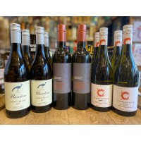 Spring & Summer Case of 12 Whites