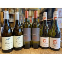 Spring & Summer Case of 6 Whites