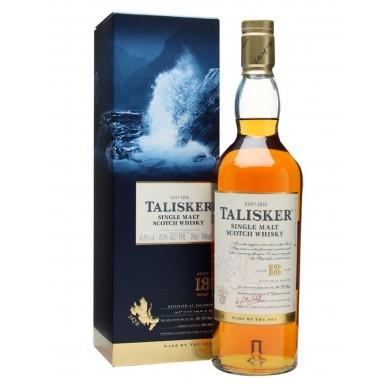 Talisker 18 Year Old (70cl)