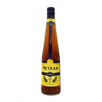 Metaxa 5 Stars (70cl)
