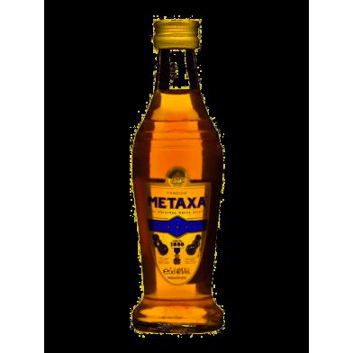 Metaxa 7 Stars (5cl)