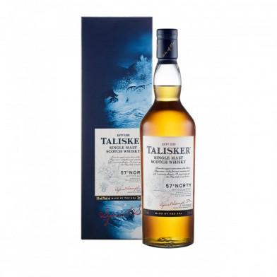 Talisker 57° North Whisky (70cl)