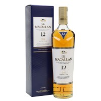 "The Macallan 12 Year Old ""Double Cask"" Whisky (70cl)"