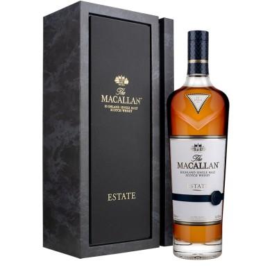 The Macallan Estate Whisky (70cl)