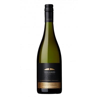 Yealands Estate Winemaker's Reserve Sauvignon Blanc (2018)