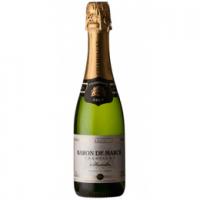 Baron de Marck Champagne Half Bottle