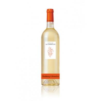 Domaine la Garelle Chardonnay Vermentino (2019)