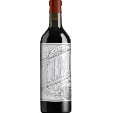 The Invisible Man 'TIM' Tempranillo Rioja (2016)