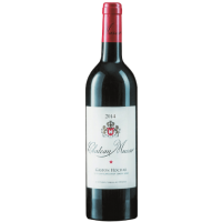 Chateau Musar (2014)