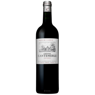 Château Cantemerle (2005)
