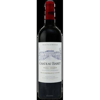 Château Baret (2005)