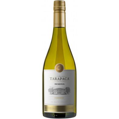 Tarapacá Reserva Chardonnay (2018)