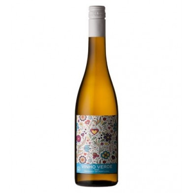 Quinta da Lixa Vinho Verde (2020)