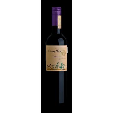 Cono Sur Organic Malbec (2019)