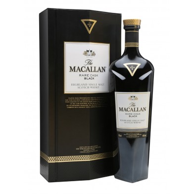The Macallan Rare Cask Black Whisky (70cl)