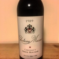 Chateau Musar (1989)