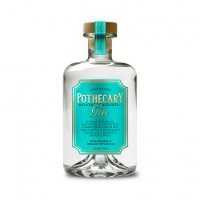 Pothecary Gin (50cl)