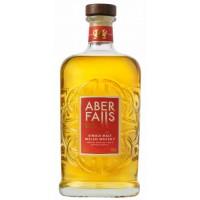Aber Falls Single Malt Welsh Whisky (70cl)