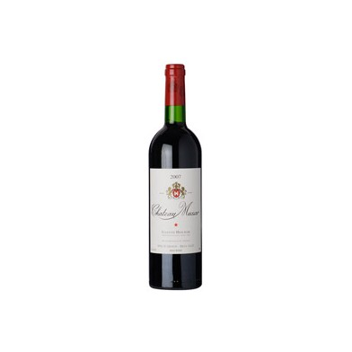 Chateau Musar (2007)