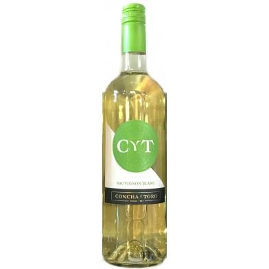 CYT Sauvignon Blanc (2021)