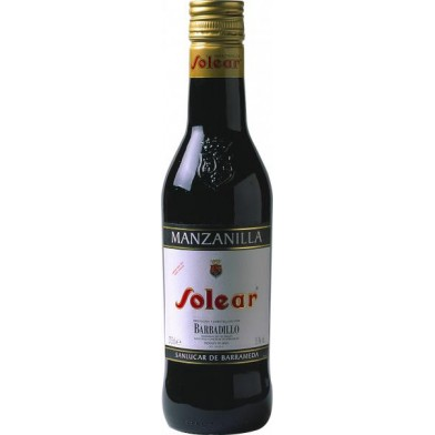 Barbadillo Solear Manzanilla (375ml)