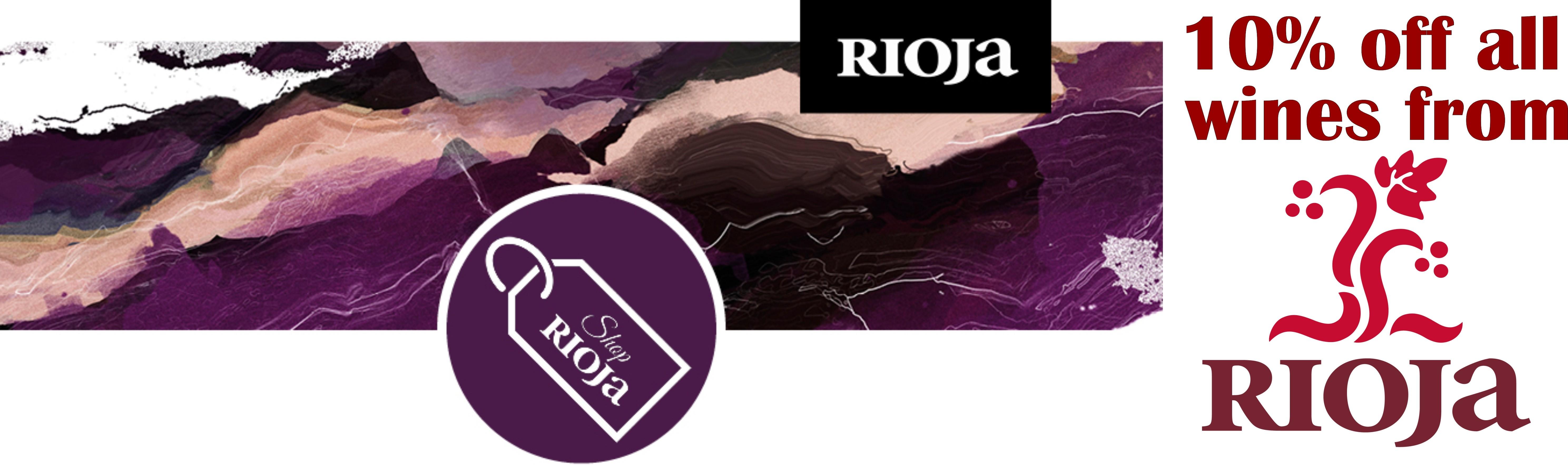 Rioja Wine sale
